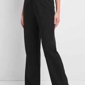 Gap wide leg lounge pants
